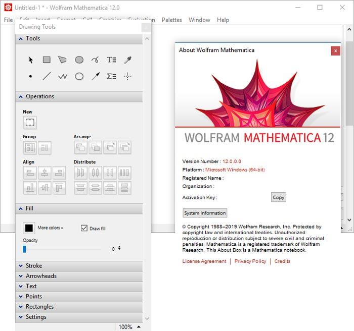 Free Download Wolfram Mathematica Full Crack Terbaru