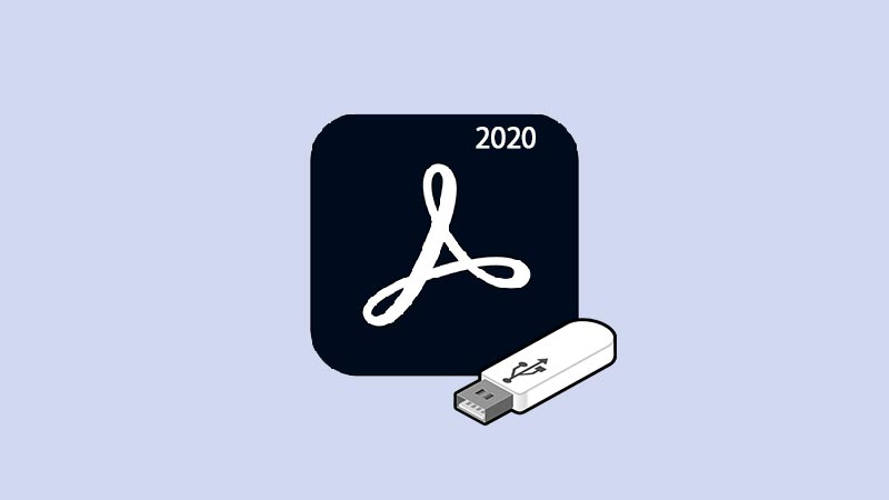Download Adobe Acrobat Pro DC 2020 Portable Gratis