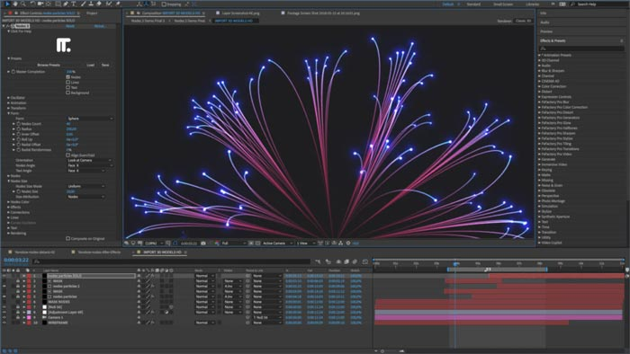 Download Adobe After Effects CC 2020 Full Crack Windows 10