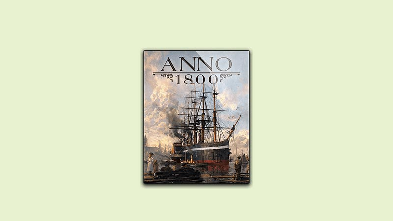 Download Anno 1800 Full Crack Repack Gratis