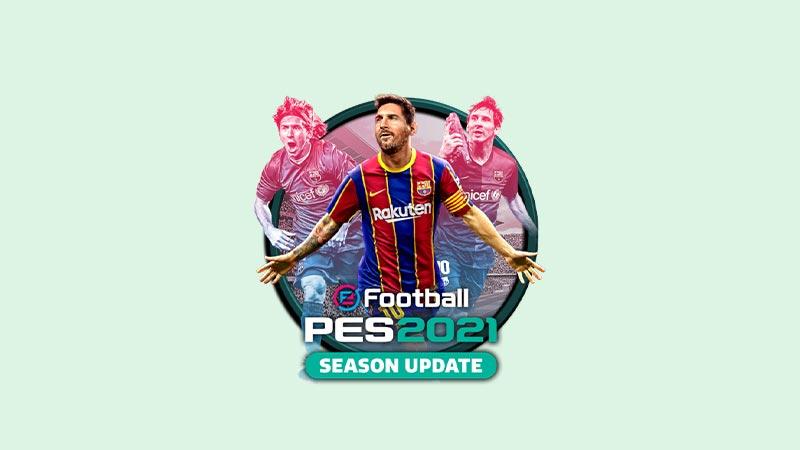 Download eFootball PES 2021 Full Repack Gratis PC