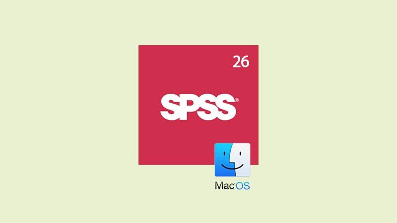 Download IBM SPSS 26 Mac Full Version Crack Gratis
