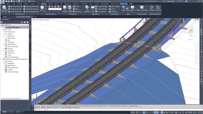 Free Download AutoCad Civil 3D 2021 Full Crack Windows 10