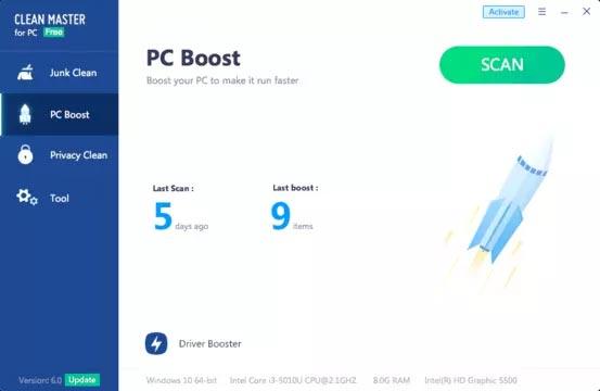 Free Download Clean Master Pro Full Crack Terbaru