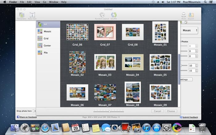 Free Download CollageIt Full Crack Mac Terbaru