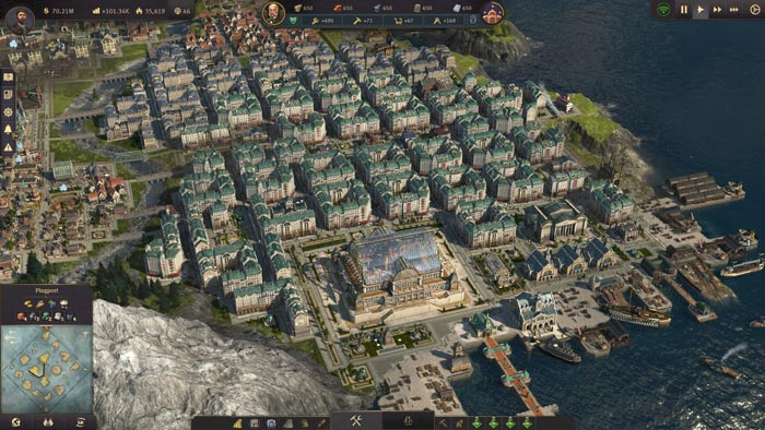 Free Download Game Anno 1800 Full Fitgirl Windows PC