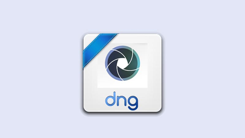 Adobe DNG Converter Full Download