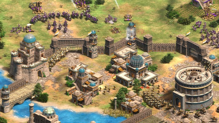 Age Of Empire 2 Free Download Full Version PC