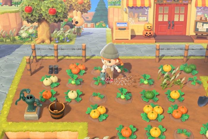 Animal Crossing New Horizon Full DLC Free Download