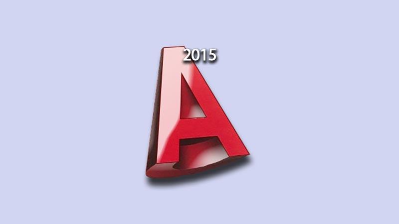 Download AutoCAD 2015 Full Crack Gratis
