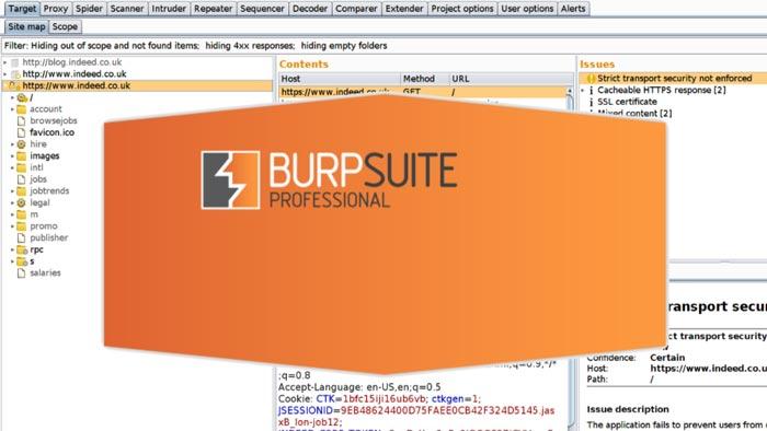 Download Burp Suite Pro Full Crack Windows 10