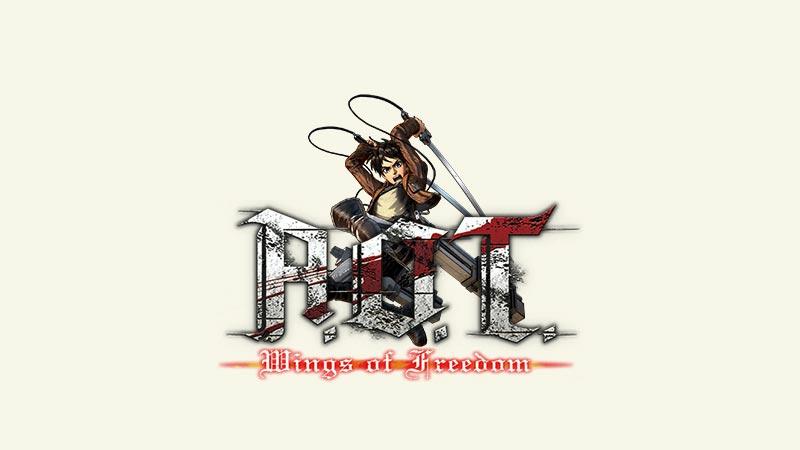 Download Game Attack On Titan PC Gratis