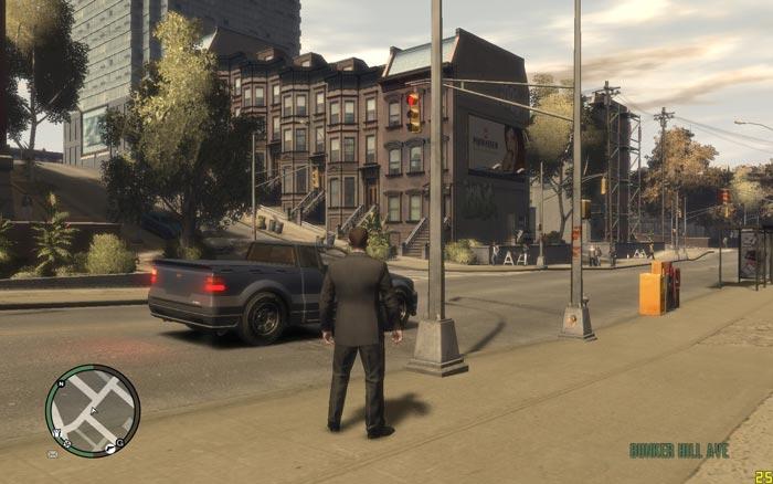 Download GTA IV Fitgirl Repack For PC