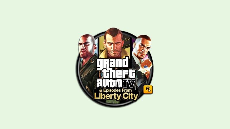 Download GTA IV Full Crack PC Gratis