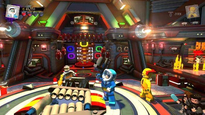 Download Lego DC Super Villains Full Repack