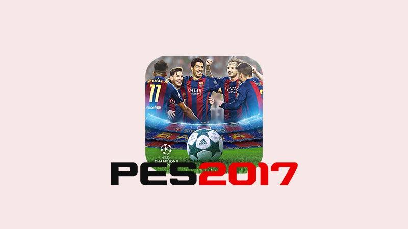 Download PES 2017 Full Repack Gratis