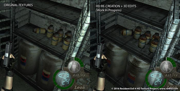 Download Resident Evil 4 Ultimate HD Edition Full Crack