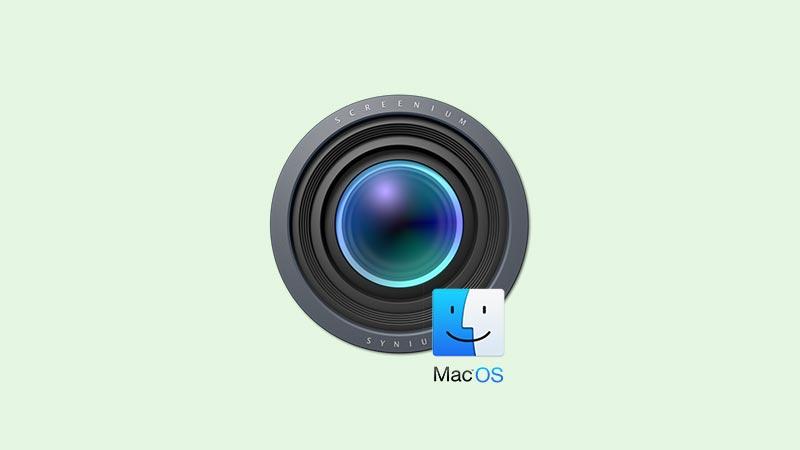 Download Screenium Mac Full Crack Gratis