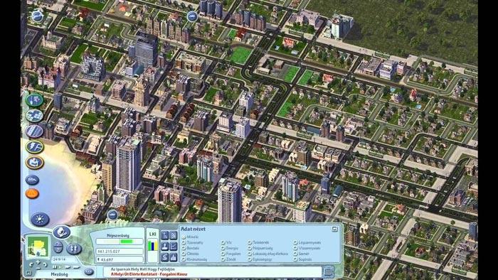 Download SimCity 4 Repack Gratis