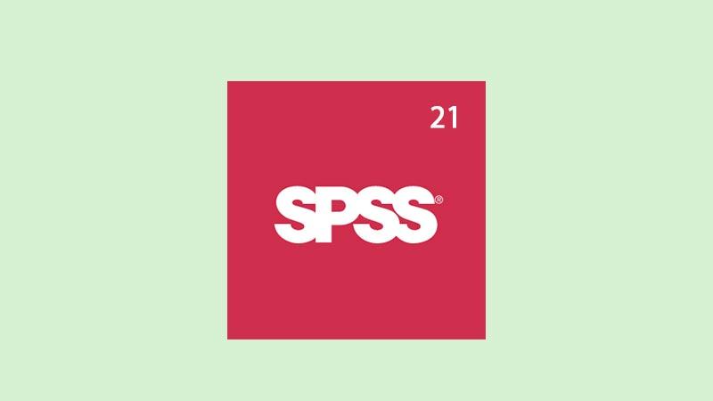 Download SPSS 21 Full Crack Gratis