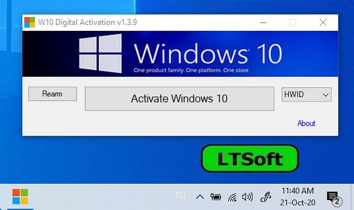 Download W10 Digital Activation Windows 10 Activator