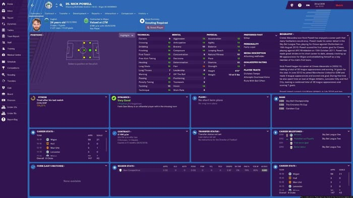 Football Manager PC Free Download
