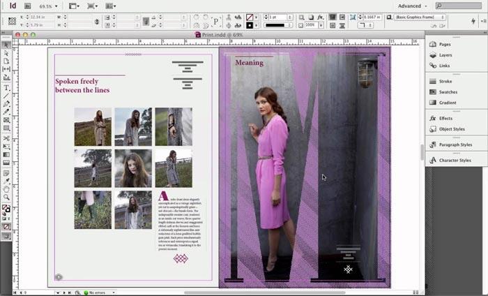 Free Download Adobe Indesign CS6 Full Version Final