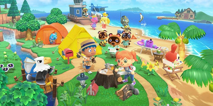 Free Download Animal Crossing Full Repack