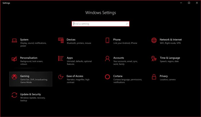 Free Download Windows 10 Gaming Edition 64 Bit ISO Terbaru
