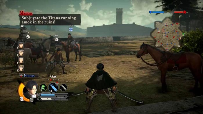 Game AOT Free Download