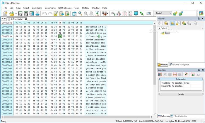 Hex Editor Neo Full Crack Free Download Windows 10