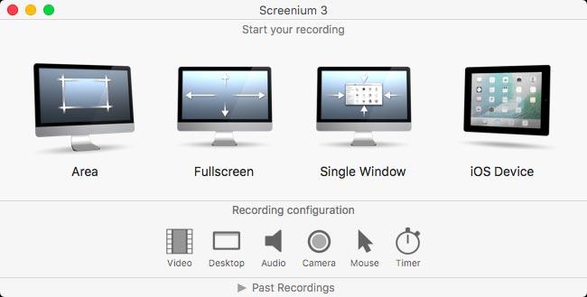 Screenium Mac Full Version Free Download
