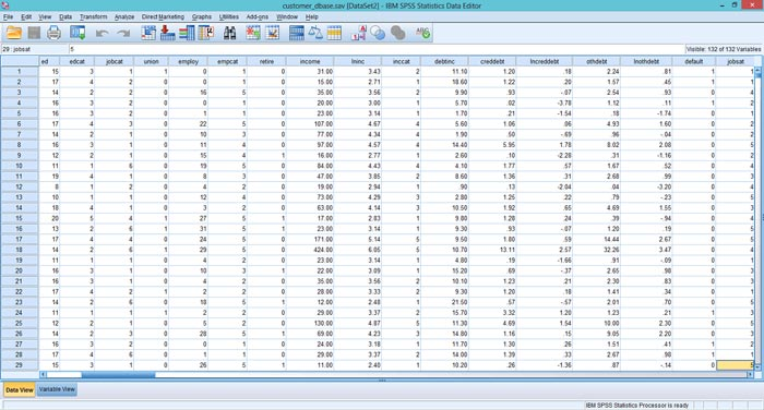 SPSS 21 Full Version Free Download