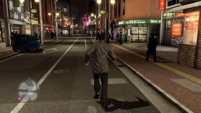 Yakuza 5 Remastered Repack Free Download