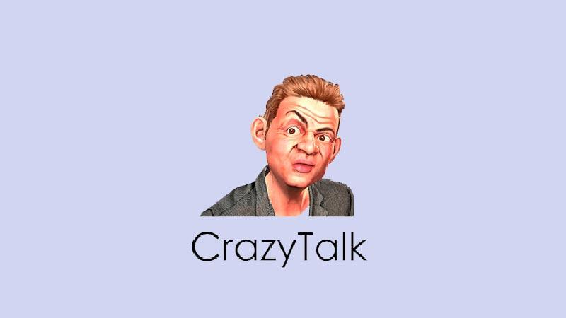 Download Crazytalk Full Crack Gratis