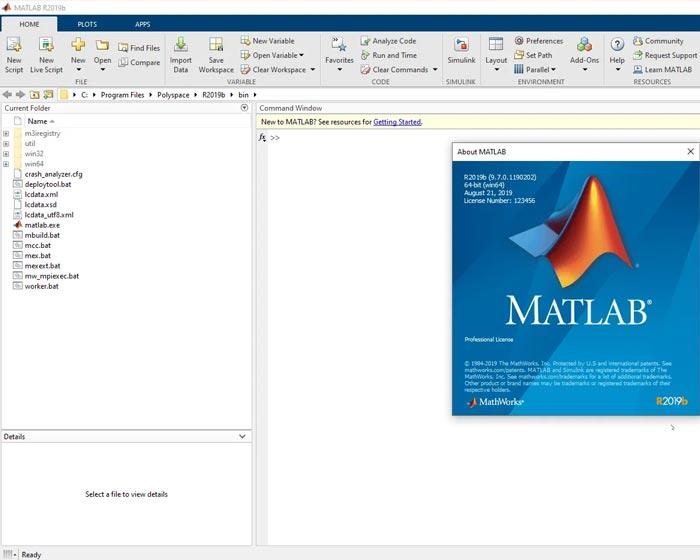 Free Download Matlab 2021 Full Crack 64 Bit