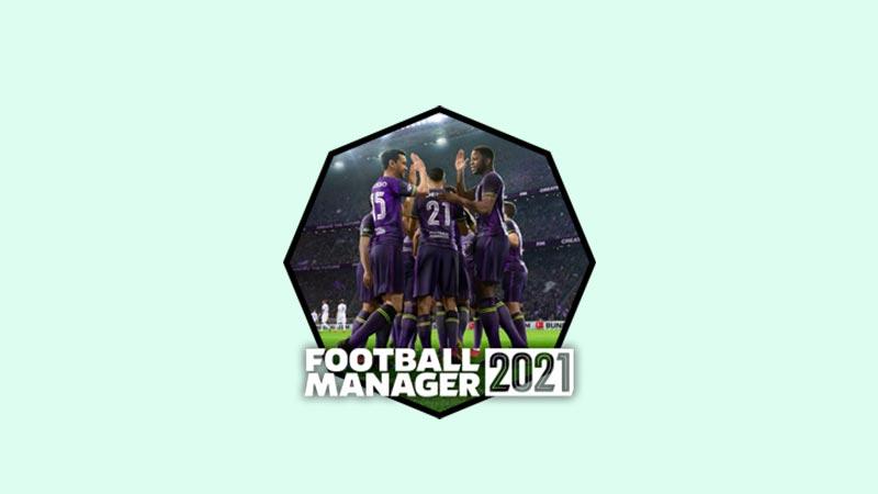 Download Football Manager 2021 Full Repack