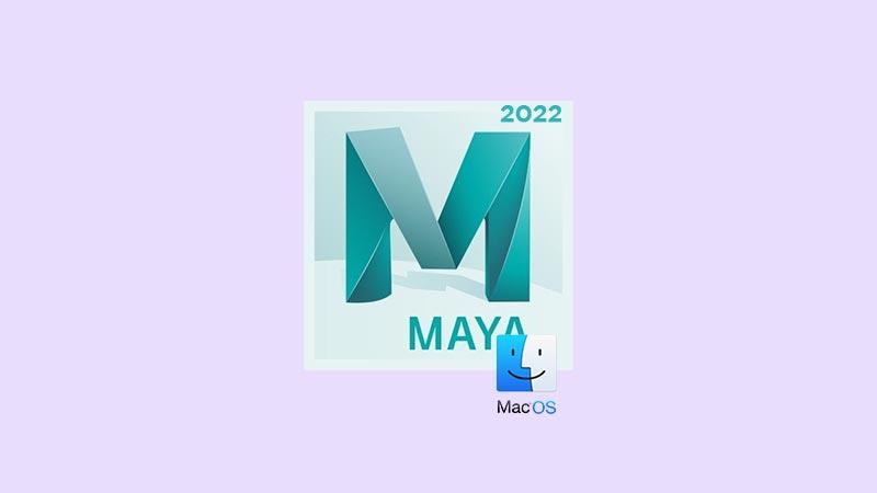 Download Maya 2022 Mac Full Version Gratis