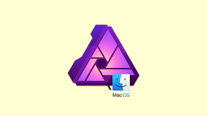 Download Serif Affinity Photo Mac Full Version Gratis
