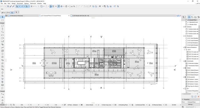 Free Download ArchiCAD 25 Full Version Windows 10
