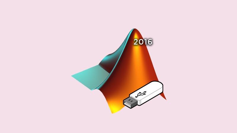 Download Matlab 2016 Portable Gratis